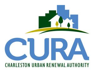 CURA Charleston Urban Renewal Authority Logo