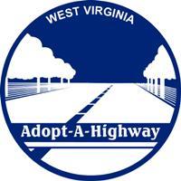 West Virginia Adopt a Highway logo