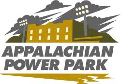 Appalachian Power Park Logo