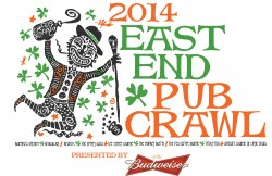 EE Pub Crawl Logo 2014 with Sponsor
