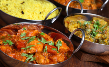 Little India Food pic for website