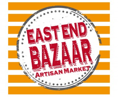 East End Bazaar Charleston WV logo