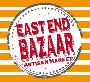 East End Bazaar Charleston WV logo