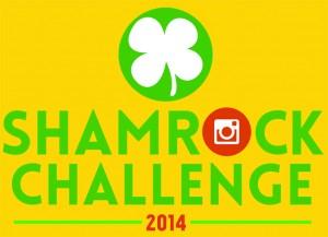 Shamrock Challenge Logo