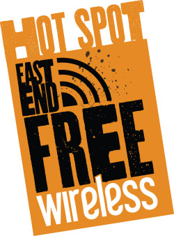 East End Wireless Free Hot Spot