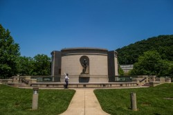West Virginia Veterans Memorial