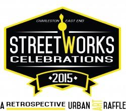 StreetWorks Celebration Logo RGB