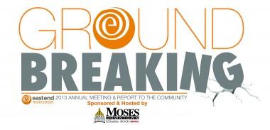Annual Meeting Logo 2013