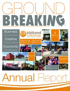 Annual Report 2013 - Cover Page