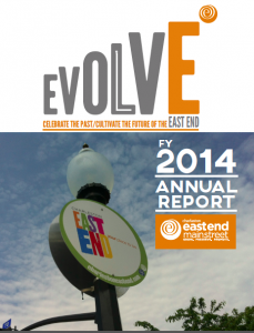 2014 Annual Report Cover Photo for Website