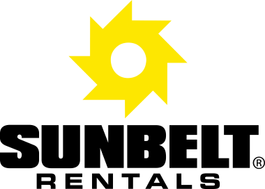 Sunbelt Rentals Logo no background