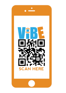 ViBE iPhone graphic